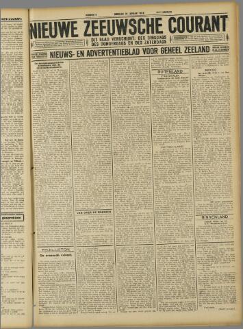 Nieuwe Zeeuwsche Courant 1928-01-31