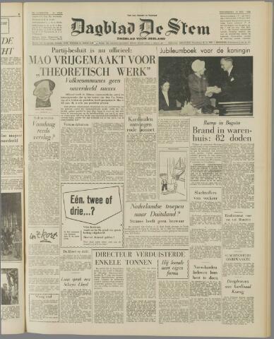 de Stem 1958-12-18