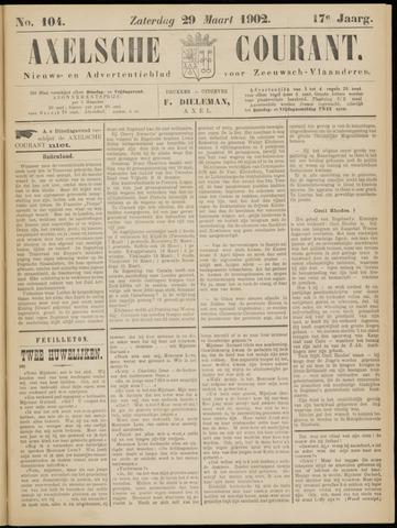 Axelsche Courant 1902-03-29