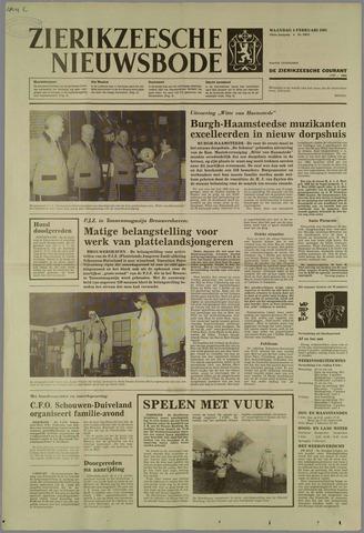 Zierikzeesche Nieuwsbode 1985-02-04
