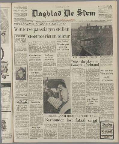 de Stem 1965-04-20