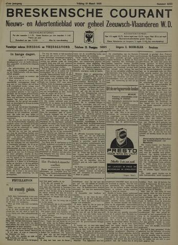 Breskensche Courant 1938-03-18