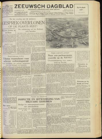 Zeeuwsch Dagblad 1955-07-22