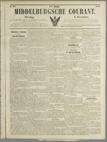 Middelburgsche Courant 1908-12-08