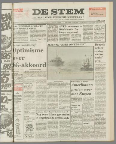 de Stem 1980-05-08