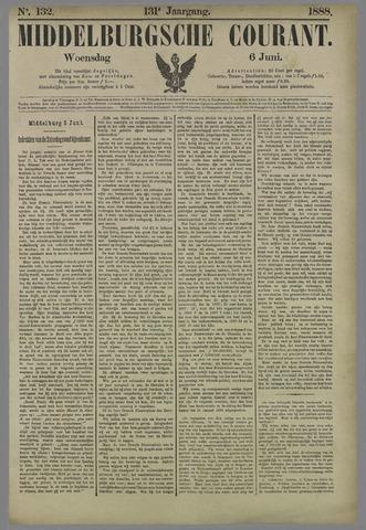 Middelburgsche Courant 1888-06-06