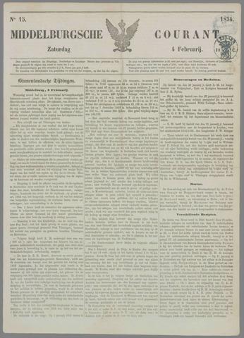 Middelburgsche Courant 1854-02-04