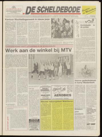 Scheldebode 1992-06-17