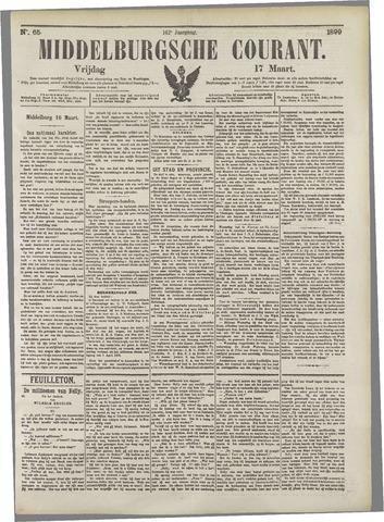 Middelburgsche Courant 1899-03-17
