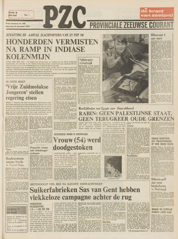 Provinciale Zeeuwse Courant 1975-12-29