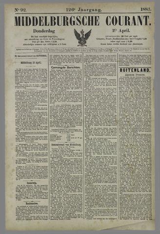 Middelburgsche Courant 1883-04-19