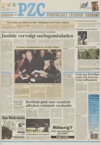 Provinciale Zeeuwse Courant 1998-12-02