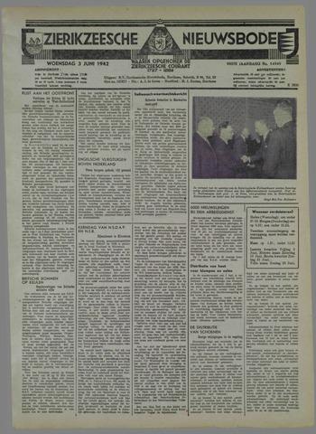 Zierikzeesche Nieuwsbode 1942-06-03