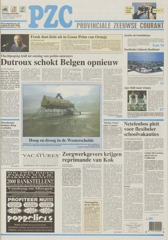 Provinciale Zeeuwse Courant 1998-04-24