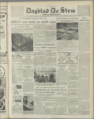 de Stem 1951-11-14