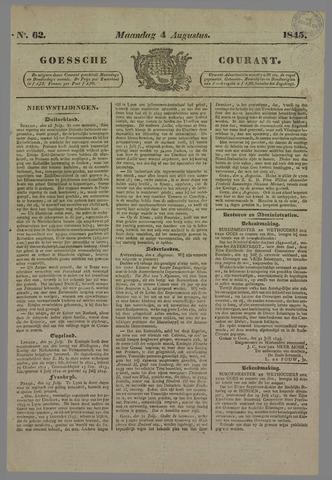 Goessche Courant 1845-08-04