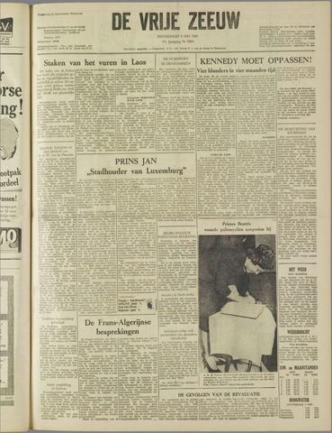 de Vrije Zeeuw 1961-05-04