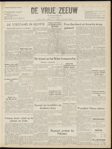 de Vrije Zeeuw 1954-03-30