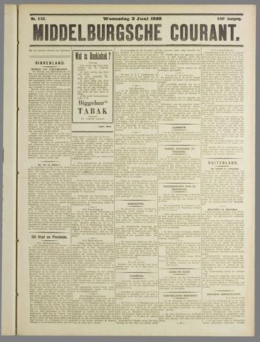 Middelburgsche Courant 1925-06-03