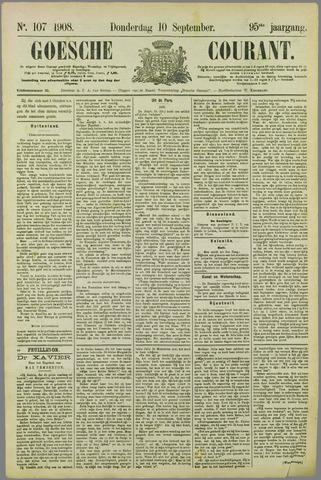 Goessche Courant 1908-09-10