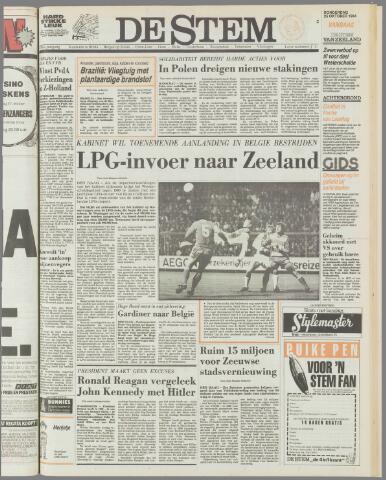 de Stem 1984-10-25