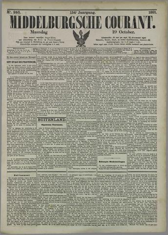 Middelburgsche Courant 1891-10-19