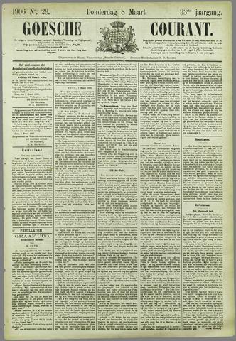 Goessche Courant 1906-03-08