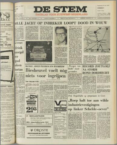 de Stem 1971-11-25
