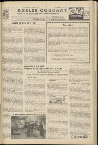 Axelsche Courant 1956-03-17