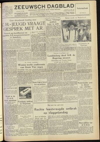 Zeeuwsch Dagblad 1955-05-23