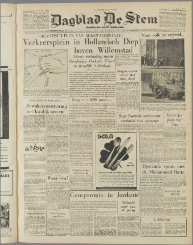 de Stem 1957-04-16