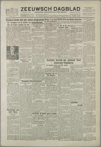 Zeeuwsch Dagblad 1948-07-28
