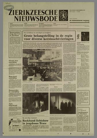 Zierikzeesche Nieuwsbode 1987-12-28