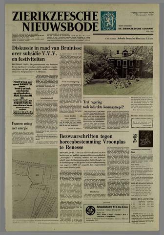 Zierikzeesche Nieuwsbode 1976-12-31