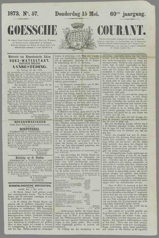 Goessche Courant 1873-05-15