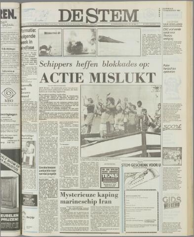 de Stem 1981-08-15