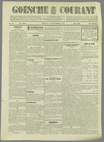 Goessche Courant 1932-09-30