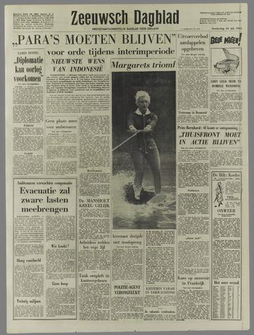 Zeeuwsch Dagblad 1962-07-26