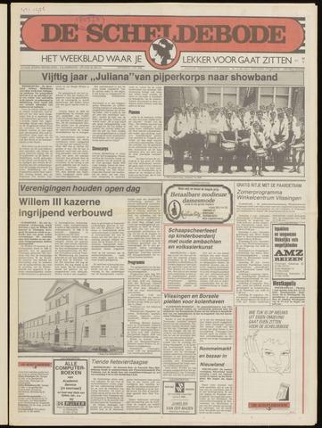 Scheldebode 1983-06-01