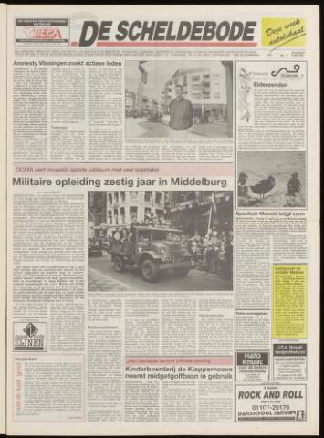 Scheldebode 1993-05-05