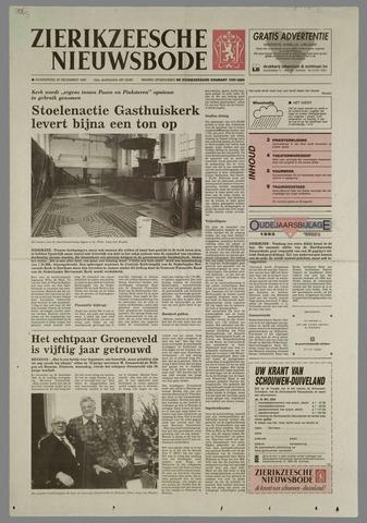 Zierikzeesche Nieuwsbode 1993-12-30