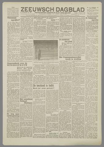 Zeeuwsch Dagblad 1947-02-07