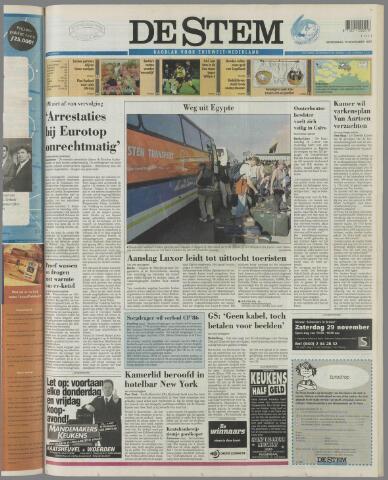de Stem 1997-11-19