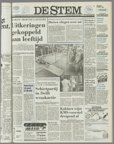 de Stem 1983-04-08