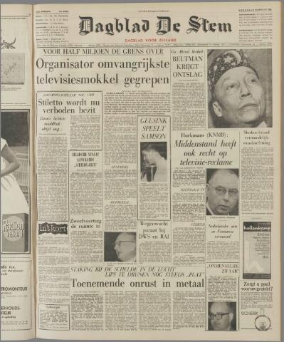 de Stem 1965-02-24