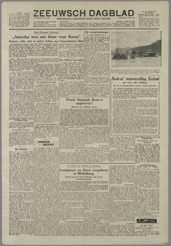 Zeeuwsch Dagblad 1951-06-15