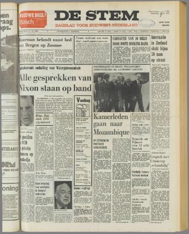 de Stem 1973-07-17