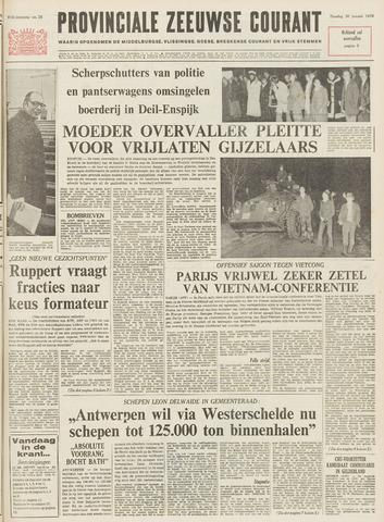 Provinciale Zeeuwse Courant 1973-01-30