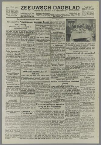 Zeeuwsch Dagblad 1953-01-05