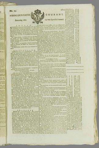 Middelburgsche Courant 1810-02-24